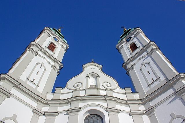 Parish Church, Collegiate Church, Roman Catholic