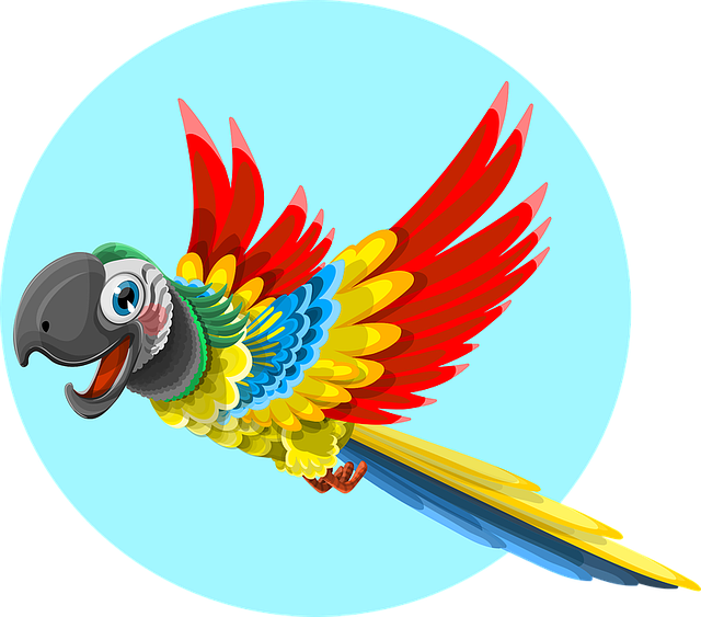 Parrot, Animal, Bird, Wild, Ara, Feather, Tropical