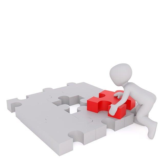 Puzzle, Last Part, Part, Puzzle Piece, Piecing Together