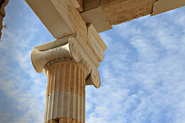Greece, Athens, History, Parthenon, Monuments, Temples