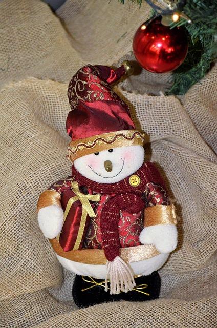 Santa Claus, Christmas, Parties