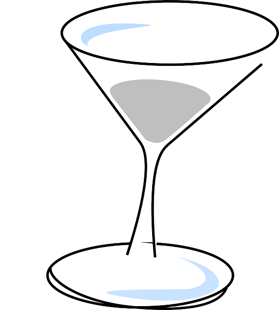 Glass, Martini, Alcohol, Party, Beverage, Celebration