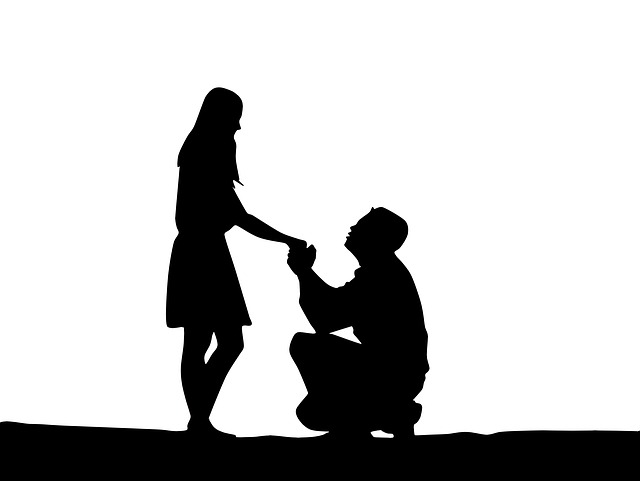 Proposal Of Marriage, Love, Passion, Delivery