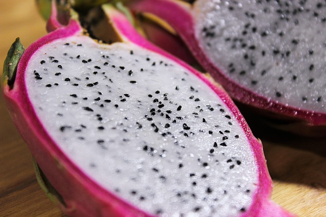 Dragon Fruit, Passion Fruit, Southern Countries, Exotic