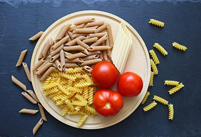 Macaroni, Pasta, Food, Ingredient, Kitchen, Cooking