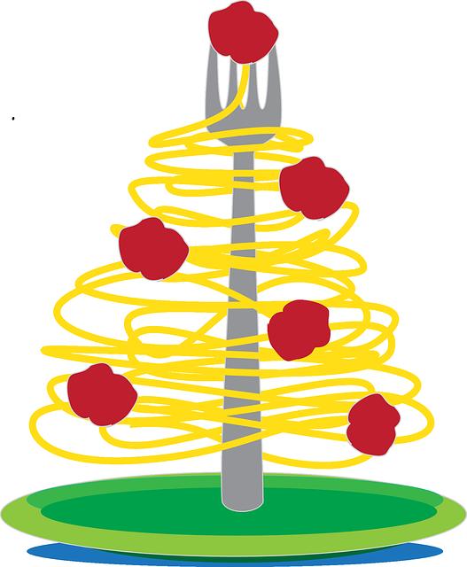 Spaghetti, Meatballs, Meal, Pasta, Tomato, Dinner, Meat