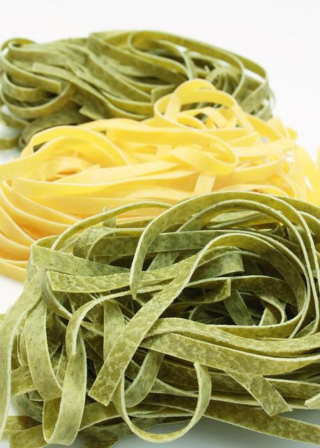 Pasta, Food, Noodles, Egg Pasta, Cook, Kitchen, Typical