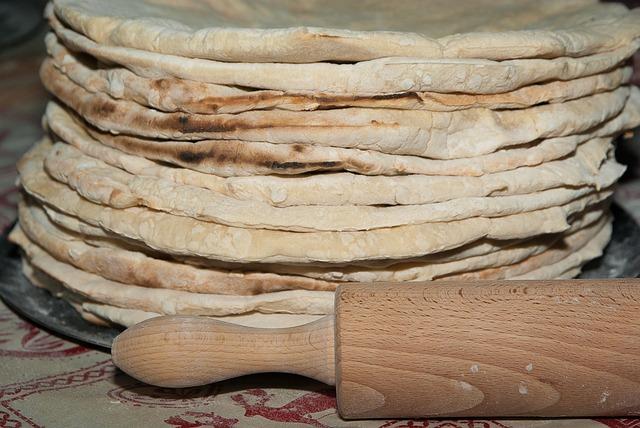 Pizza, Paste, Roll Pastry, Flour, Boulanger