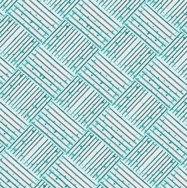 Wood, Texture, Diagonal, Pastel, Blue, Aqua