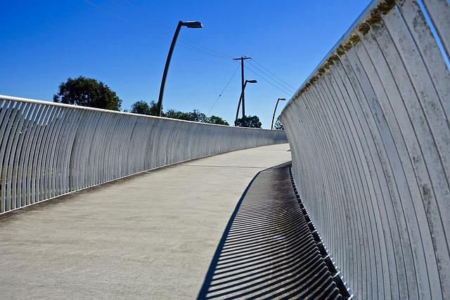 Path, Balustrade, Walkway, Railing, Pathway, Handrail