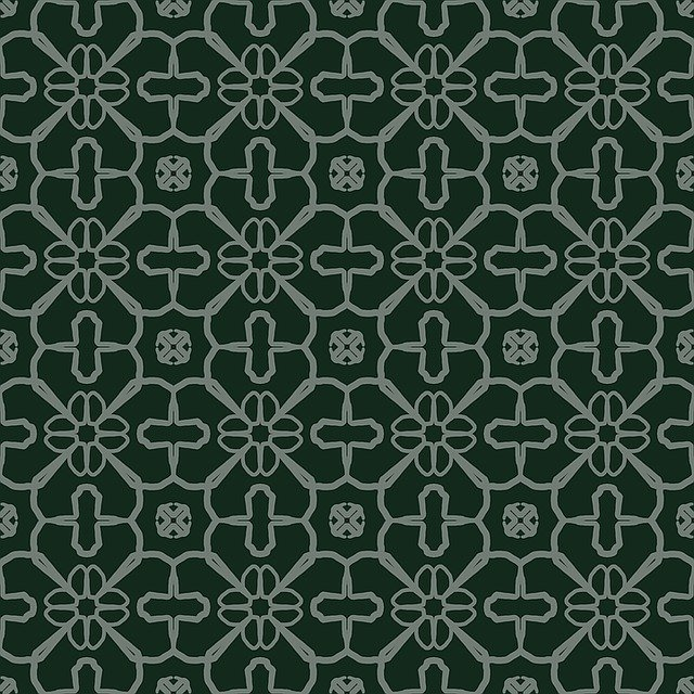 Seamless, Tile, Background, Abstract, Pattern