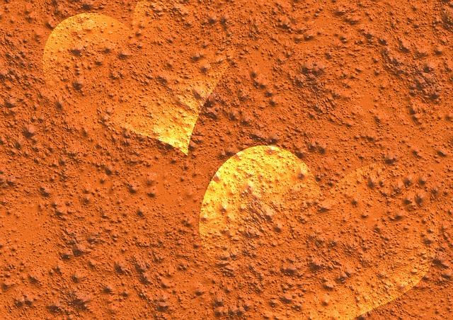 Pattern, Structure, Heart, Love, Cement, Plaster