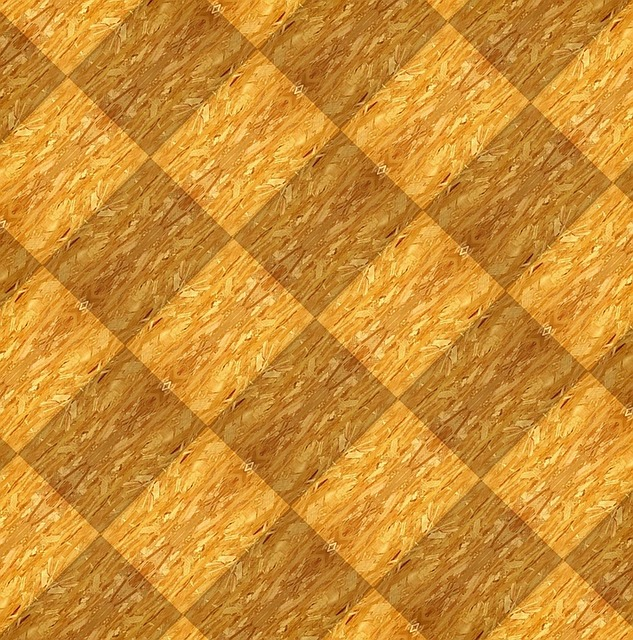 Wood, Texture, Diagonal, Grid, Pattern, Checkerboard