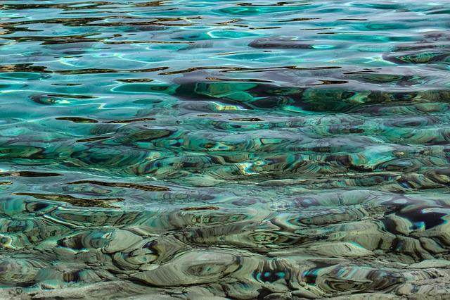 Desktop, Water, Nature, Sea, Pattern, Turquoise, Clear