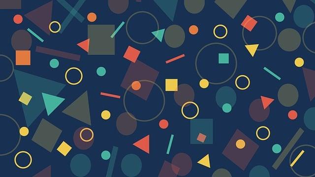 Background, Backdrop, Geometric, Pattern, Design