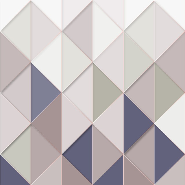 Background, Geometric, Triangle, Wallpaper, Pattern