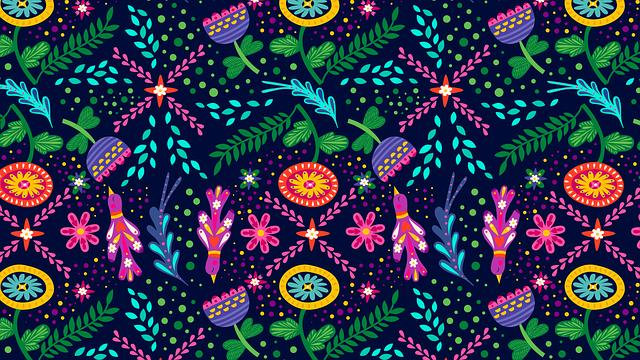 Pattern, Nature, Design, Patterns, Background, Plot