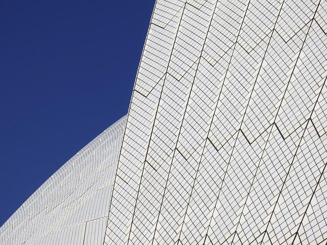Sydney, Opera, Australia, Nsw, Texture, Pattern, Tiles