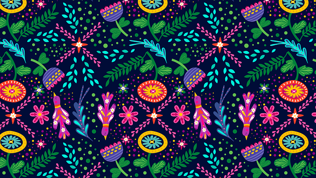 Pattern, Nature, Design, Patterns, Background, Plot