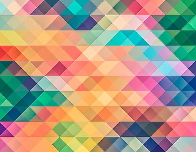 Texture, Background, Squares, Tile, Pattern, Color