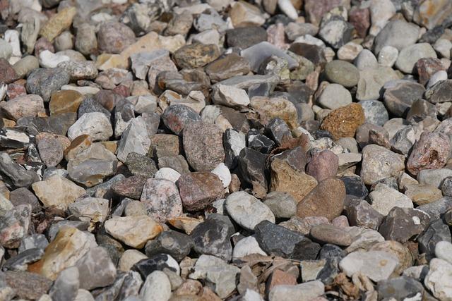 Stone, Pattern, Texture