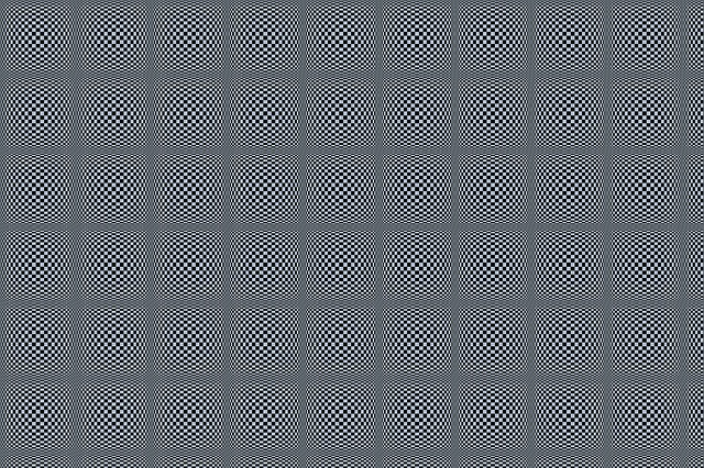 Grid, Pattern, Texture, The Background, Model