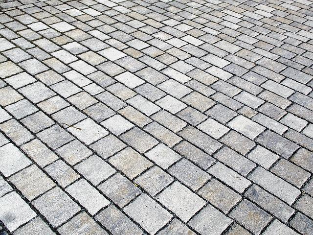 Texture, Paving Stones, Patch, Paved, Background