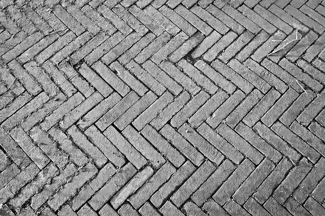 Paving, Brick Paving, Street Paving, Bricklaying