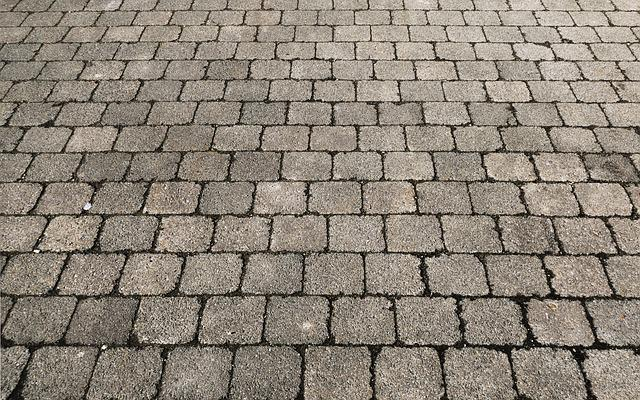 Patch, Paving Stone Texture, Paving Stones