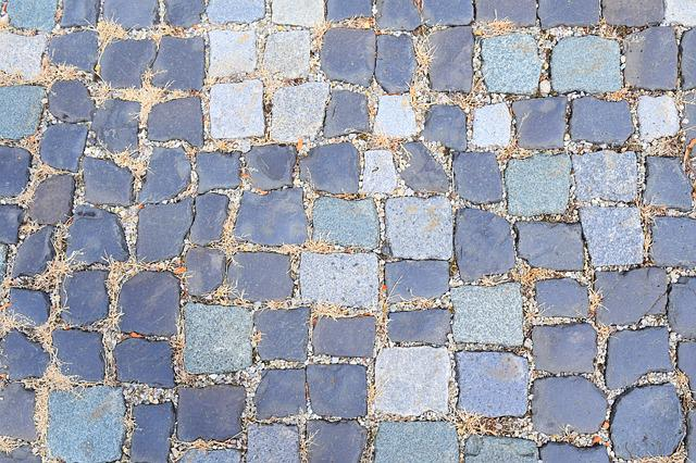 Cobblestones, Background, Paving Stones, Structure