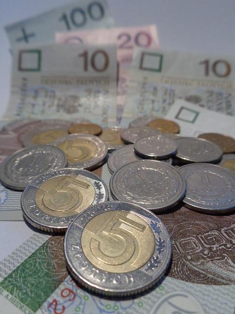 Coins, Euro Banknotes, Money, Pay, Coin, Dime, Finance
