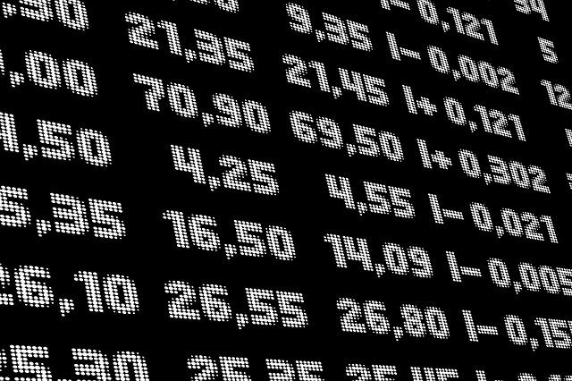 Stock Exchange, Boom, Economy, Pay, Percent, Plus