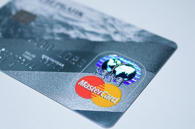 Plastic Card, Payment, Money, Electronic Payment