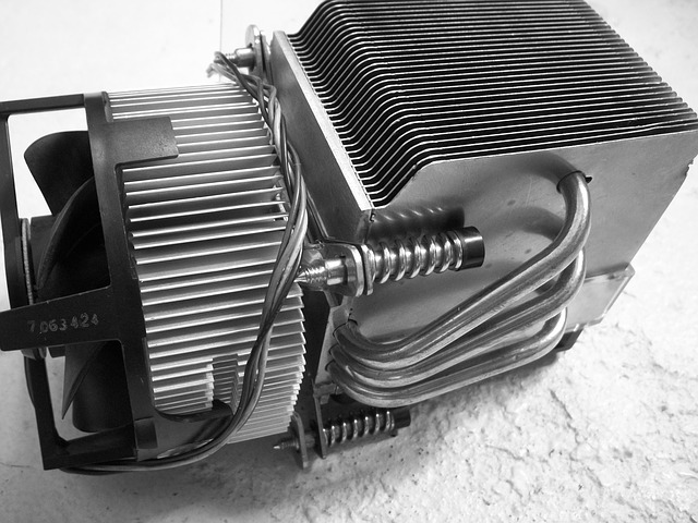 Pc Cooling System, Cooling System, Cell Peltier