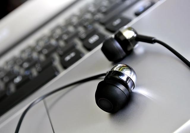 Headphones, Laptop, Laptop Bag, Memory, Micro Sd, Pc