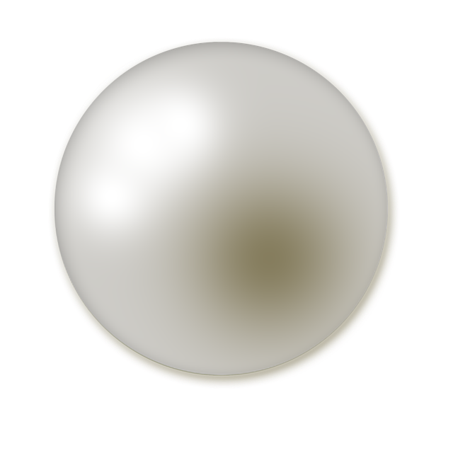 Pearl, Jewelry, Gem, Oyster, Margarita, Ornament, Png