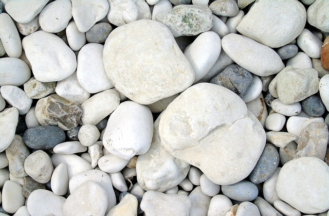 Pebbles, Shore, Beach, Nature, Coastline, Natural