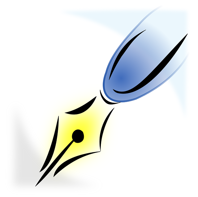 Filler, Pen, Fountain Pen, Writing, Write, Signature