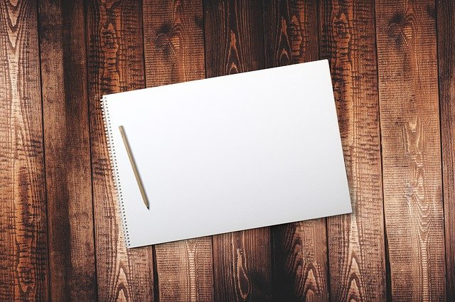 Table, Wood, Notepad, Notebook, Wooden Desk, Pen, Diary