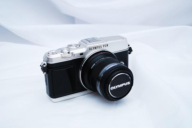 Camera, Lens, Olympus, Olympus Pen5, Pen5