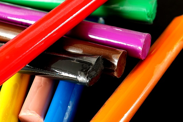 Pencil, Wood, Creativity, Multi Coloured, Education