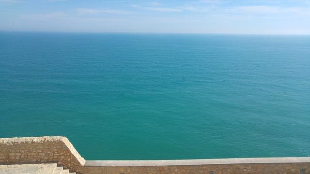 Views, Sea, Peñíscola