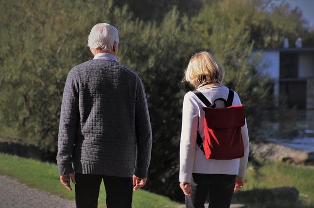 Senior, Pensioner, Spacer, The Statute Of Limitations