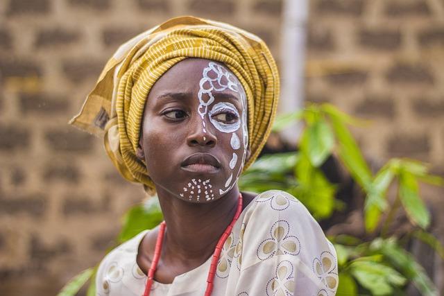 People, Portrait, Culture, Beautiful