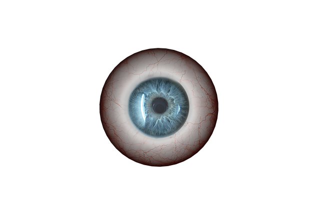 Eye, Blue, People, Look, Pupil, Iris, View, Blindness