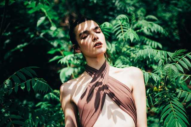 People, Lgbt, Gay, Fashion, Model, Nature, Green