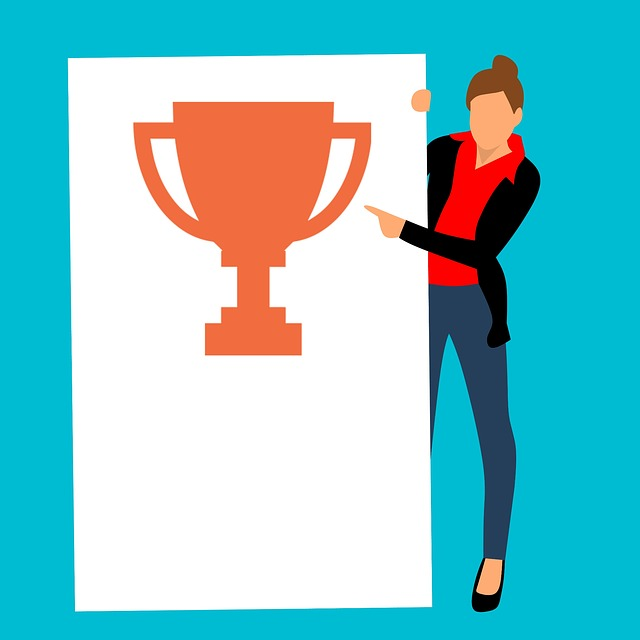 Winning, Success, Motivation, Organization, Man, People