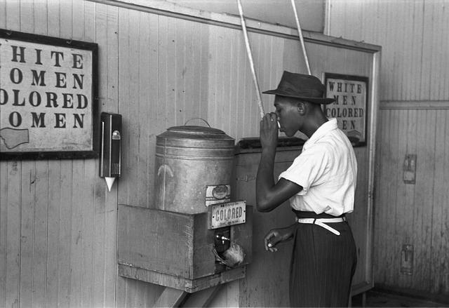 Discrimination, Racism, People Of Color