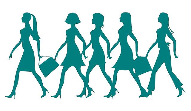 Walking, People, Person, Outdoor, Street, Silhouette