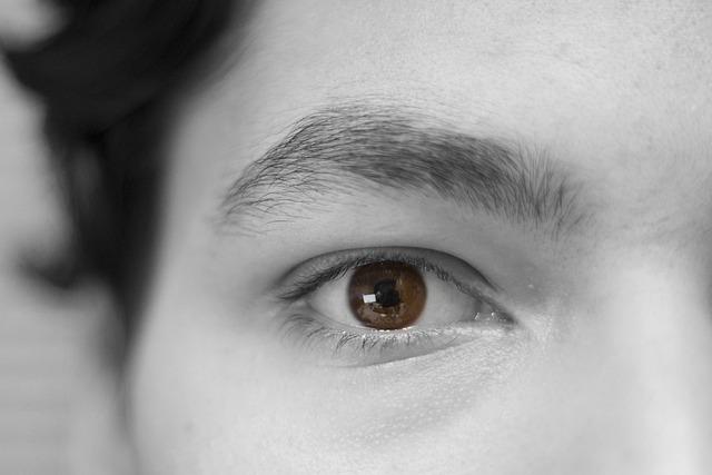 Portrait, People, Adult, Face, Eye, Man, Young, Eyeball